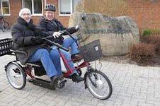 Duo cykler